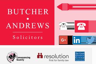 Butcher Andrews